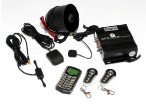 GPS nyomkövető kulcstartóra